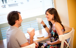 Đàn ông chờ đợi gì trong buổi hẹn đầu tiên?