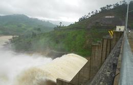 Công bố Quy trình vận hành liên hồ chứa trên lưu vực sông Hương