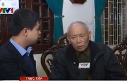 Hà Nội: Cử tri hài lòng phần trả lời của Bộ trưởng Công thương