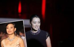 Củng Lợi phủ nhận tin đồn mâu thuẫn với Trần Xung