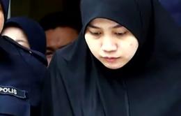Phụ nữ Malaysia bị bắt giữ vì muốn cưới phiến quân IS