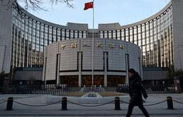 """Trung Quốc giảm lãi suất: """"Phao cứu sinh"""" của doanh nghiệp?"""