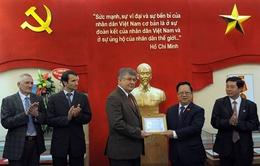 Tôn vinh những cống hiến của cựu Đại sứ Nga ở Việt Nam