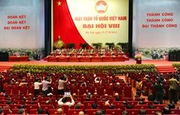 Mặt trận Tổ quốc Việt Nam phát huy sức mạnh đại đoàn kết toàn dân tộc