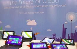 Dịch vụ đám mây: Cơ hội phát triển mới cho doanh nghiệp