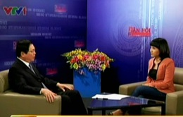 Bộ trưởng Công Thương nói về việc tăng giá điện, xăng dầu