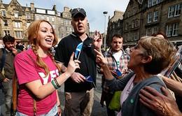 Tách khỏi Anh, kinh tế Scotland có thể rơi vào thảm họa