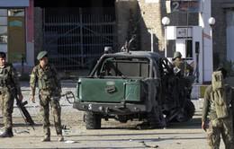 Afghanistan: Đánh bom liều chết đẫm máu nhất kể từ năm 2011