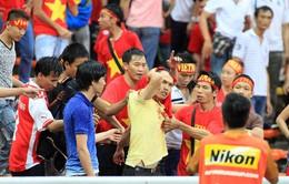 Hội CĐV Malaysia xin lỗi toàn thể CĐV Việt Nam