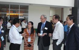 Đoàn Việt Nam học hỏi kinh nghiệm đào tạo nghề tại Đức