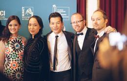 """""""Đập cánh giữa không trung"""" chính thức công chiếu tại LHP Venice"""