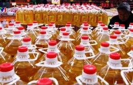 Đài Loan: Siết chặt nhập khẩu sau vụ dầu bẩn