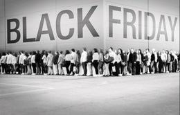 """Chính phủ chấp thuận đề xuất tổ chức """"Black Friday"""" ở Việt Nam"""