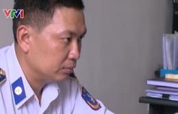 Nỗi niềm của người chiến sĩ Cảnh sát biển có con mắc bệnh hiểm nghèo