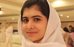 Nữ sinh 17 tuổi giành Nobel Hòa bình 2014