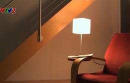 Bóng đèn thông minh có khả năng chống… trộm