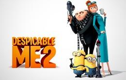 Phim đặc sắc trên HBO ngày 01/12: Despicable me 2