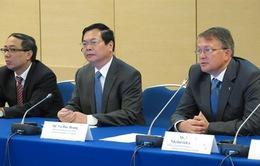 Doanh nghiệp Nga coi Việt Nam là thị trường tiềm năng
