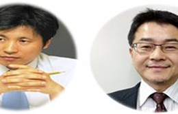 Diễn giả Hàn Quốc và Nhật Bản tham dự LHTHTQ 34