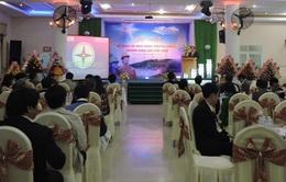 Điện lực Việt Nam kỷ niệm 60 năm thành lập