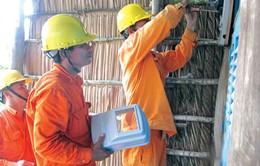 Đưa điện về các vùng núi cao, nông thôn Việt Nam