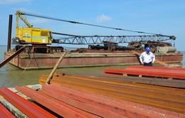 Năm 2015, huyện đảo Kiên Hải – Kiên Giang có điện lưới