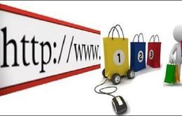 Siết chặt quản lý website thương mại điện tử