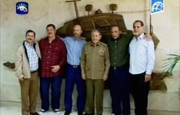 Điệp viên CIA được Cuba trả tự do sau 20 năm