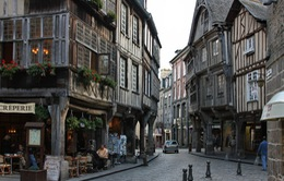 12 thị trấn nhỏ xinh đáng trải nghiệm nhất thế giới