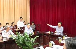 Đề nghị kỷ luật lãnh đạo công ty xây dựng trong vụ tai nạn Cát Linh - Hà Đông