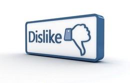 Người dùng Facebook có thích nút Dislike?