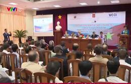 Diễn đàn giao thương doanh nghiệp Việt Nam – Liên bang Nga