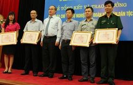 Tác phẩm của VTV nhận giải A - Giải Báo chí vì sự nghiệp đại đoàn kết toàn dân tộc