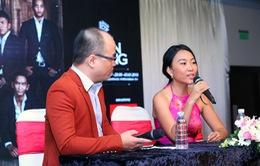 Trấn Thành - Đoan Trang tái hợp trong liveshow Dấu ấn