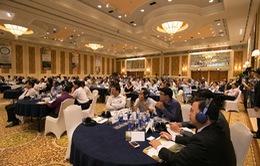 Các tập đoàn lớn góp mặt tại Diễn đàn quản trị DN toàn cầu