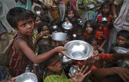 Hôm nay (17/10), Ngày Quốc tế chống nghèo đói
