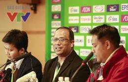 HLV Malaysia bất ngờ với chiến thắng khó tin trước Việt Nam
