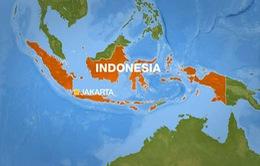 Động đất 7,3 độ Richter,Indonesiacảnh báo sóng thần
