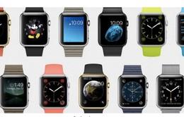 Vì sao Apple tự tin giới thiệu Apple Watch?