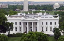 Nhà Trắng bất ngờ bị kẻ lạ mặt đột nhập