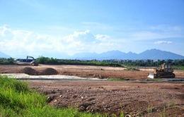 Đảm bảo tiến độ dự án Xử lý Dioxin tại Sân bay Đà Nẵng