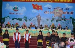 Đại hội đại biểu các dân tộc thiểu số tỉnh Gia Lai lần thứ II: Phát huy sức mạnh đoàn kết...
