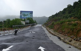 Tranh cãi việc xây khu du lịch cao cấp trên núi Hải Vân