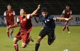 U21 Báo Thanh niên nhắm ngôi đầu bảng, không ngại gặp U19 HAGL