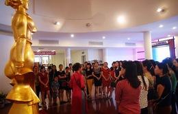 3 bảo tàng Việt Nam lọt top 25 châu Á