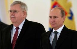 Tổng thống Putin: Nga sẵn sàng hợp tác với Mỹ