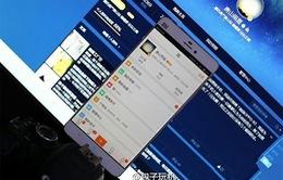 Xiaomi Mi5 sẽ được trang bị màn hình sapphire?