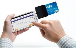 Mua sắm online trên smartphone tăng mạnh