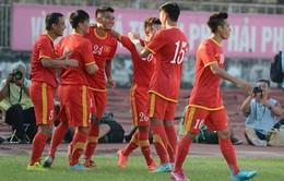 """ĐTQG Việt Nam 3 - 1 Hong Kong (TQ): HLV Toshiya Miura tiếp tục """"mát tay"""""""