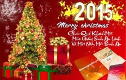 Nhiều chương trình khuyến mãi du lịch năm mới 2015